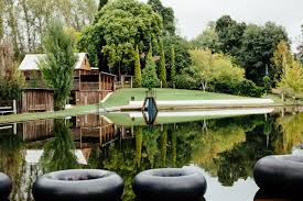 Accommodation Fonty's Pool