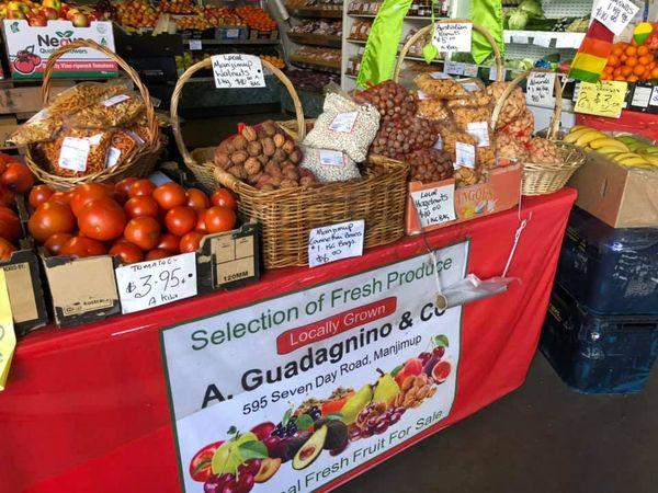 Food & Wine A. Guadagnino & Co
