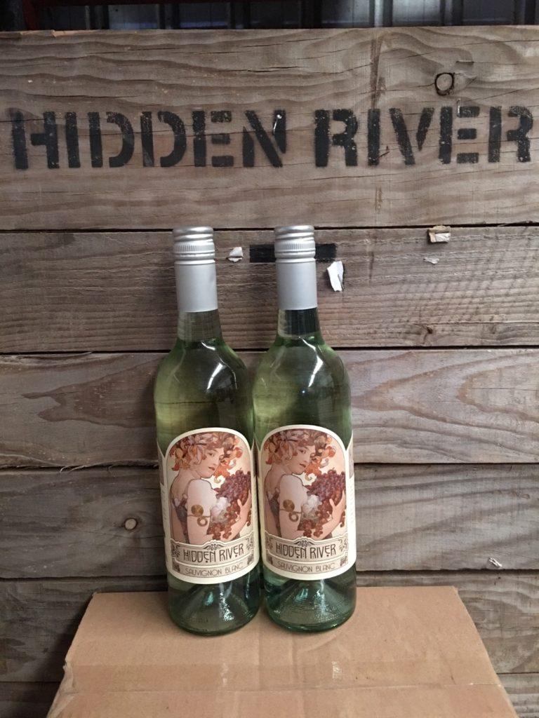 Food & Wine Hidden River Estate