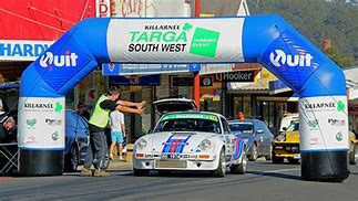 What's on Targa South West